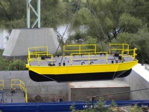 Korrosionsschutz - Schiffe